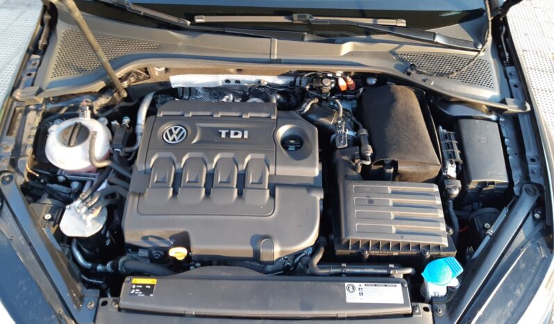 VOLKSWAGEN Golf Variant Advance 1.6 TDI 105cv BMT 5p. lleno