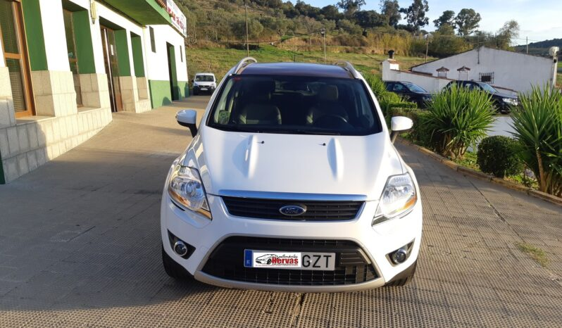 FORD Kuga 2.0 TDCi 140cv 2WD Trend 5p. lleno