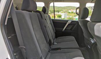 TOYOTA Land Cruiser 2.8 D4D GX 5p. lleno