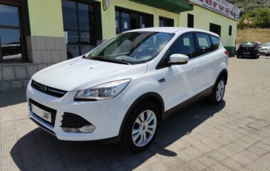 FORD Kuga 2.0 TDCi 110kW 4×4 ASS Trend 5p.